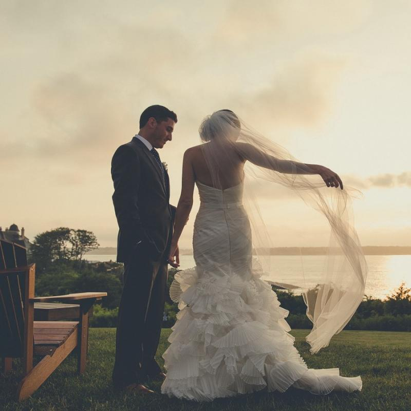свадебные фотографии снятся первых
