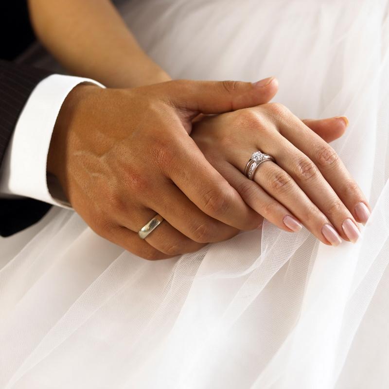 Каким должно быть обручальное кольцо eda35d1ba22