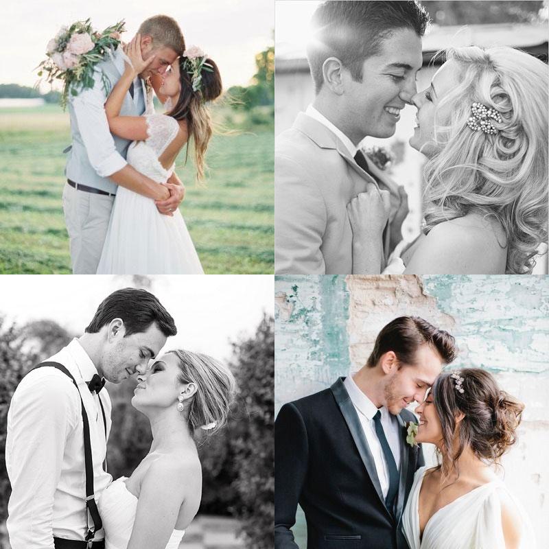 красивые позы для свадебной фотографии получил аграрное
