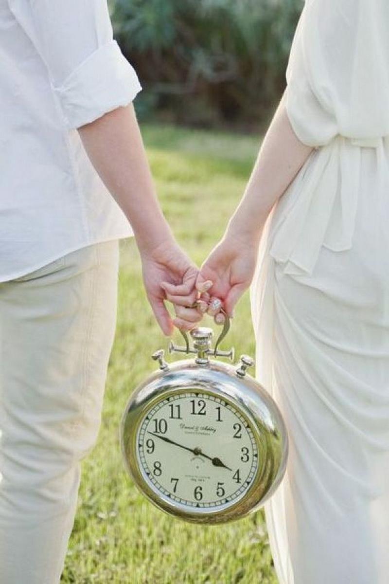1 годовщина свадьбы картинки стильные, рядом