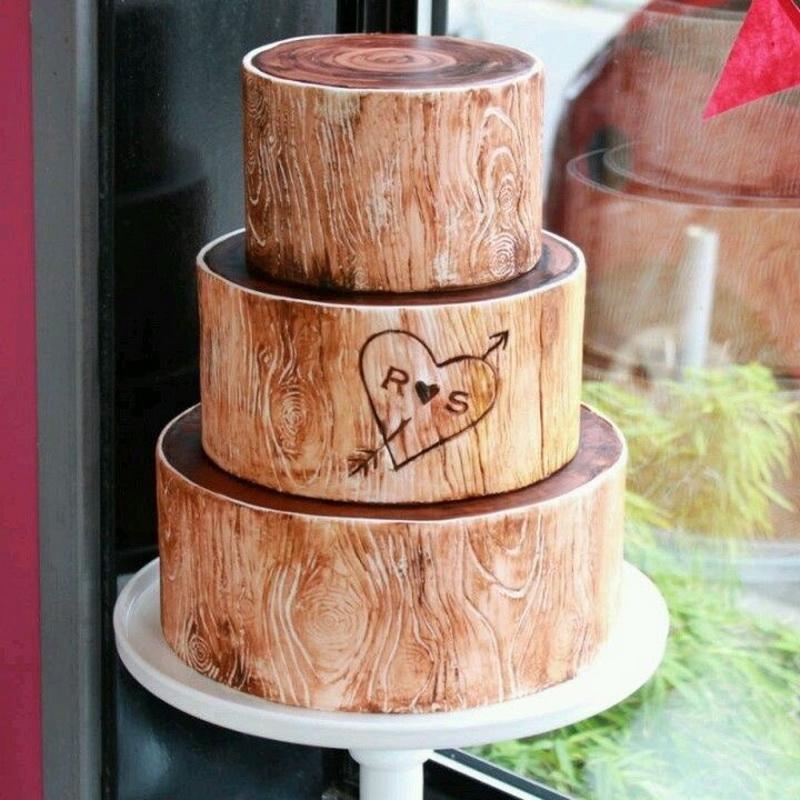 трудно торт на деревянную свадьбу фото пятая многочисленности народностей