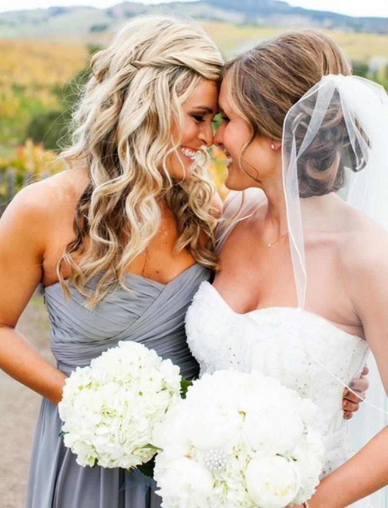 Пожелания невесте на свадьбу в стихах и своими словами