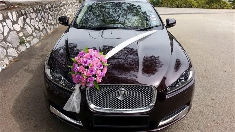 Украшение машины на свадьбу самостоятельно, как украсить свадебный кортеж  своими руками