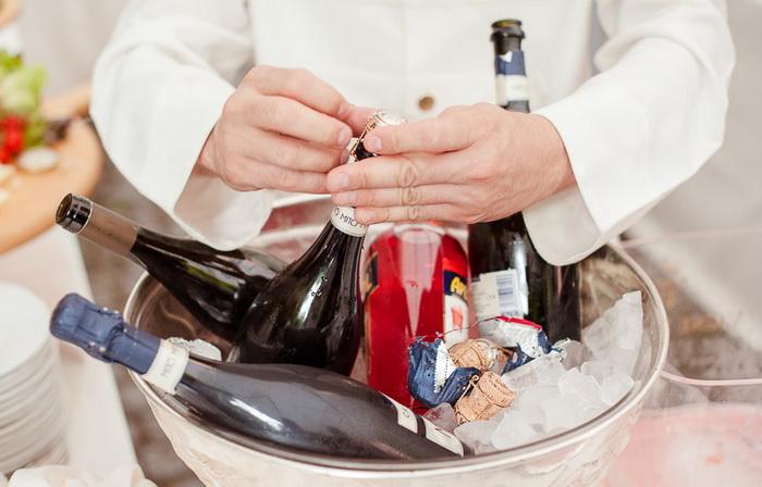 Рассчитать количество алкоголя на свадьбу